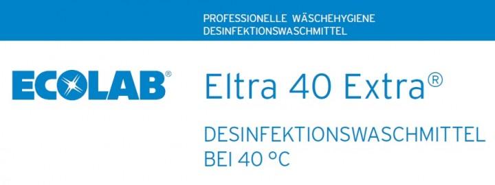 Eltra 40 Extra Waeschedesinfektinsmittel Hygoplan De