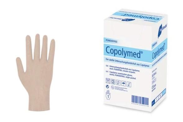 Copolymed einzeln verpackt (VE 100 Stück)