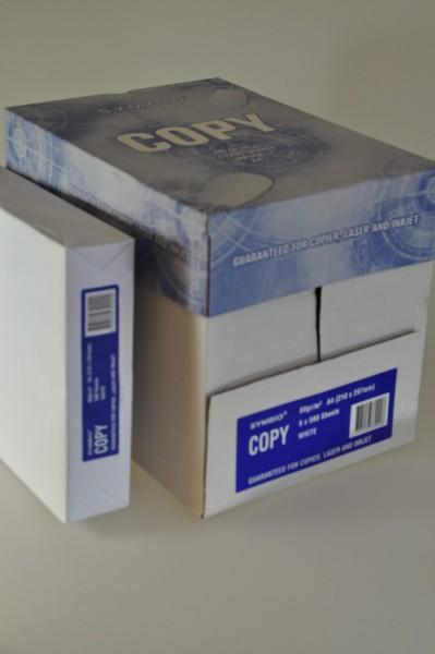 Kopierpapier Standard