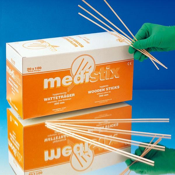 Medistix Watteträger (VE 100 Stück)