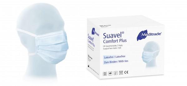 Suavel Comfort Plus blau