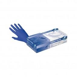 Cobalt Pearl Nitril Handschuhe, Box a`100 Stück