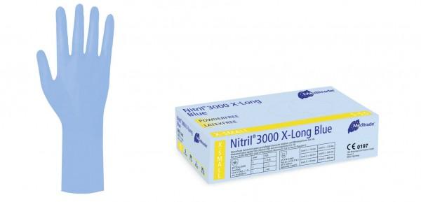 Nitril 3000 x-long Beispiel
