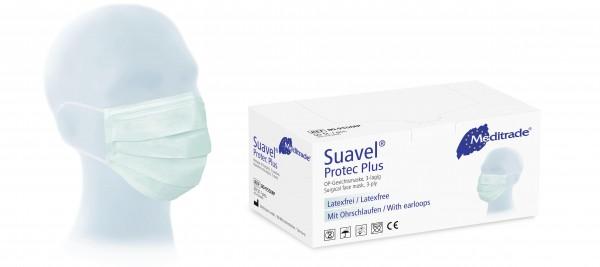 Suavel® Protec Plus, Box 50 Stück