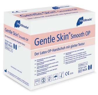 Gentle Skin® Smooth OP (VE 50 Paar)
