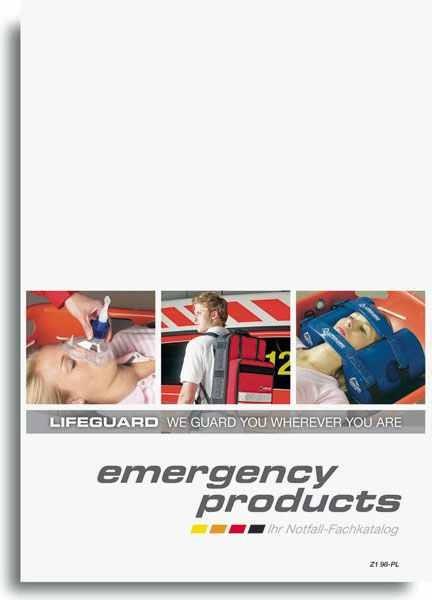 Fachkatalog Notfall- und Rettungswesen