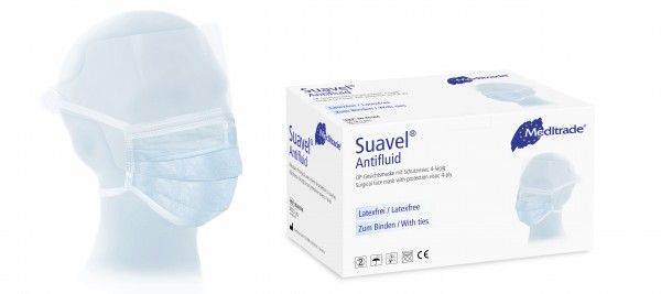 Suavel® Antifluid