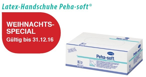 Peha-soft® powderfree