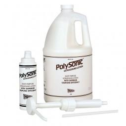 Polysonic® Ultraschall-Lotion, Parker