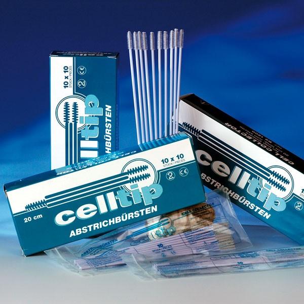 Celltip® Abstrichbürste