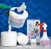 Katalog Virkon Desinfektionstücher + Flächendesinfektion