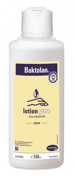 Baktolan® lotion pure