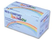 MedComfort Mundschutz farbig