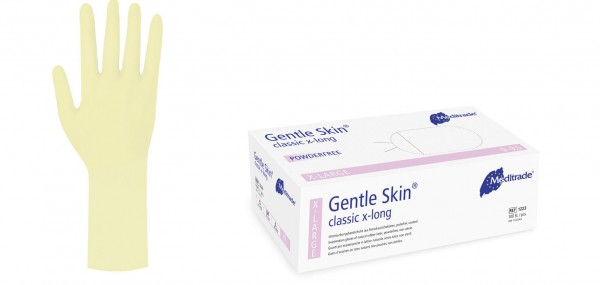 Gentle-Skin classic x-long