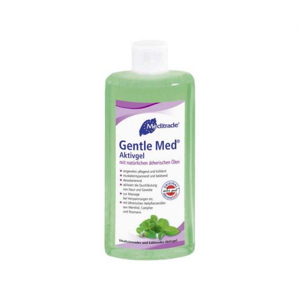 Gentle Med® Aktivgel 500 ml