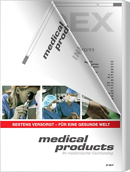 Katalog medical Products