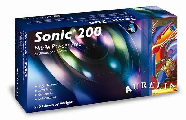 Aurelia Sonic 200