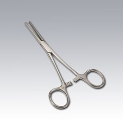 Peha®-instrument Kocher Klemme chirurgisch gerade,steril