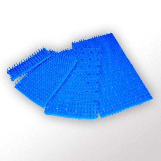 Silikon-Noppenmatte 200 x 135 mm (VE 1 Stück)