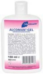 ALCOMAN® -GEL (150 ml)