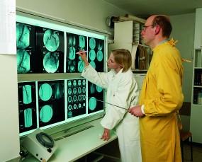 edding Röntgen-x-ray marker