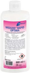 Medizid Rapid Optima Flächendesinfektion (VE 500 ml)