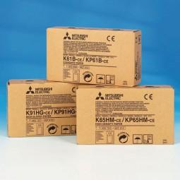 Thermopapier Typ K 65 HM/KP65HM-CE