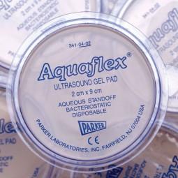 Aquaflex® Ultraschall Gel Pads, Parker
