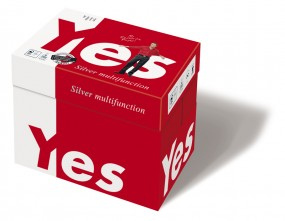Yes Silver multifunction Karton